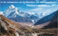 Himalaya Shamballa Home Expeditie
